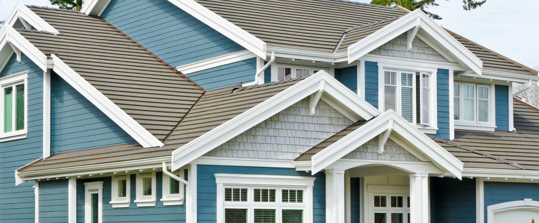 Now Offering Siding Repair and Installation