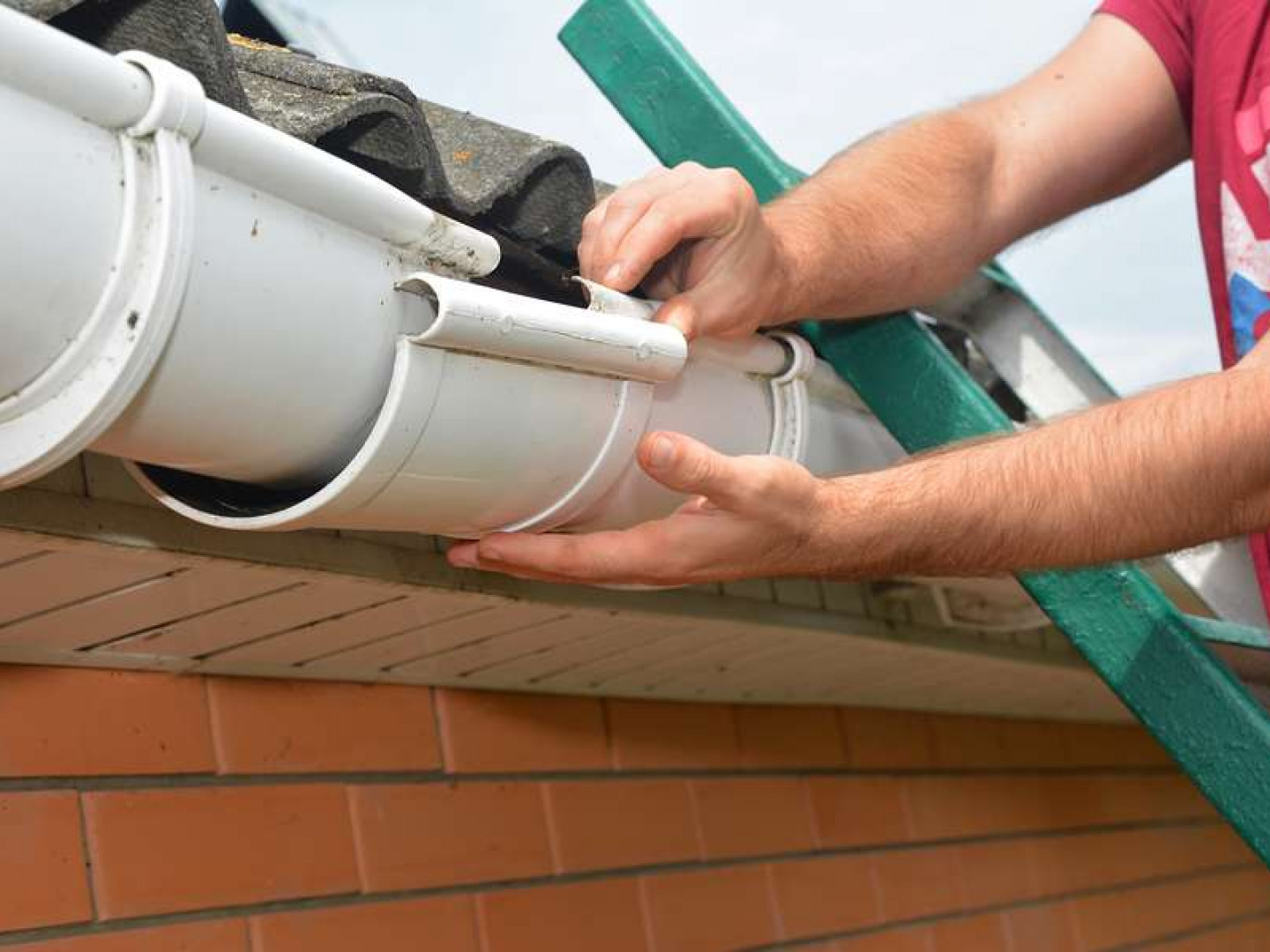 Need a gutter Installation?