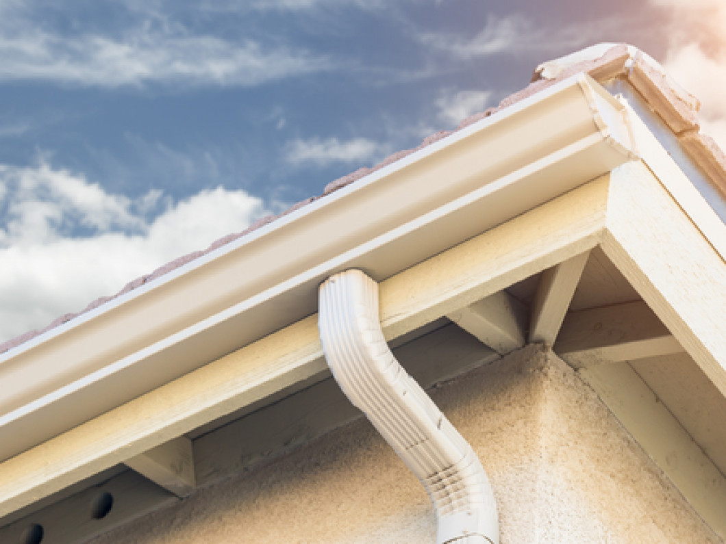Want Low-Maintenance Gutters for Your Home?